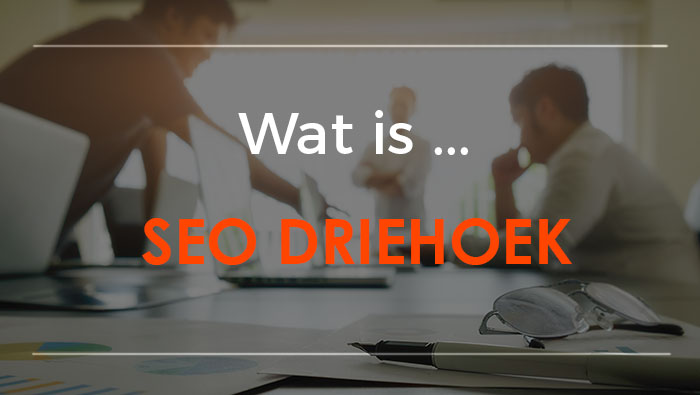 SEO Sight - SEO Driehoek Featured Image