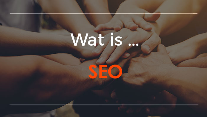 SEO Sight Wat is SEO Featured Image
