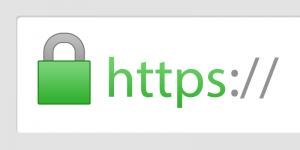 HTTPS icoon