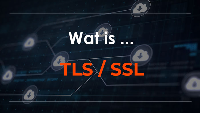 SEO Sight - Wat is TLS SSL Featured Image