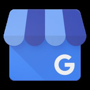SEO Sight Google My Business Logo