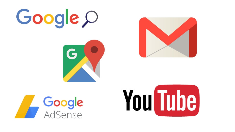 SEO Sight - Logos Google