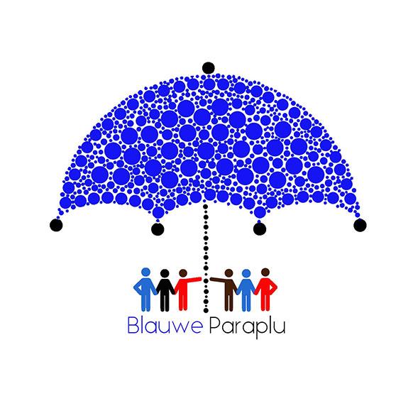 Blauwe Paraplu – Casus