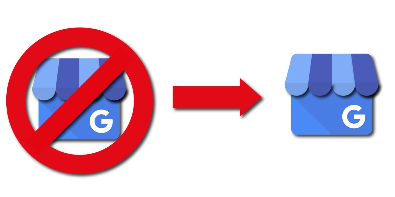 Google Mijn Bedrijf Herstellen