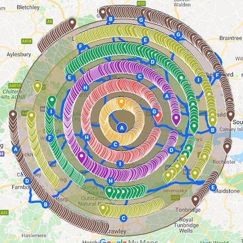 SEO Sight GMB Map 2