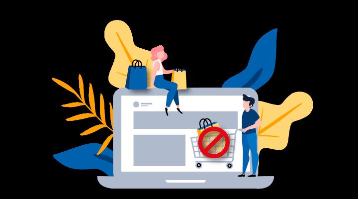 SEO Sight - Webshop beperkte functionaliteiten