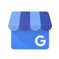 Google Mijn Bedrijf Logo