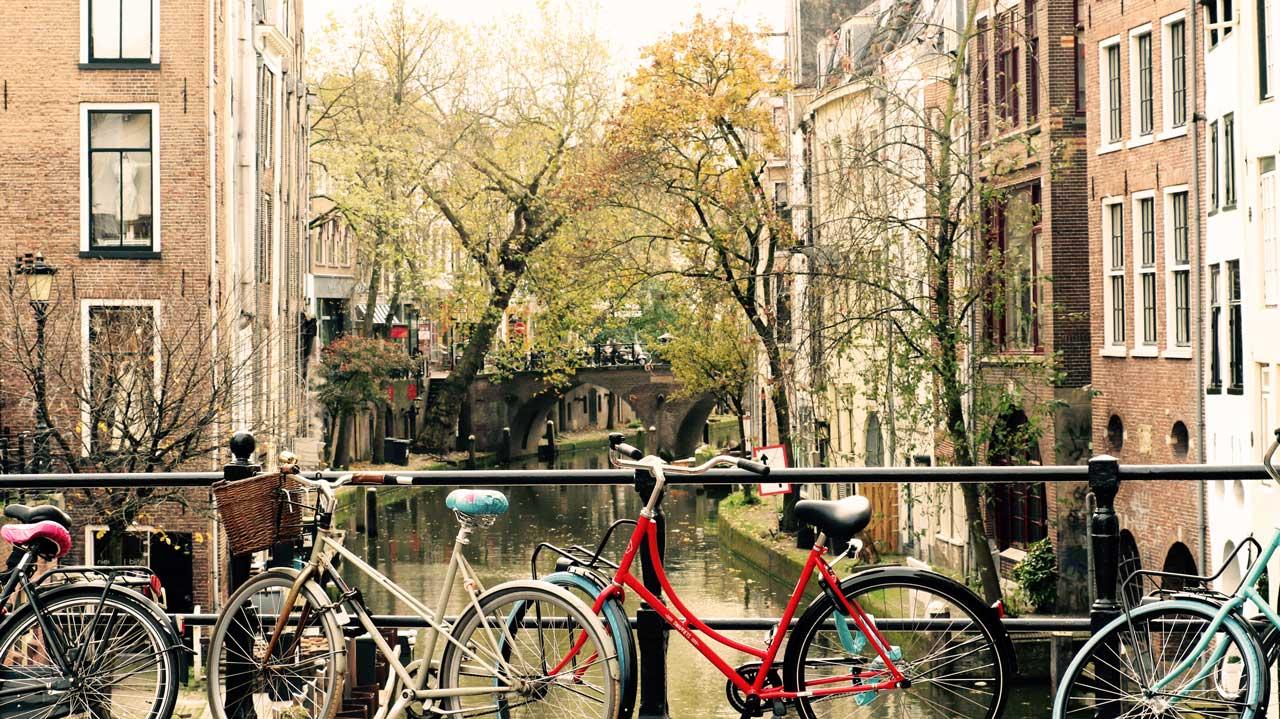 SEO Utrecht Fietsen Gracht SEO