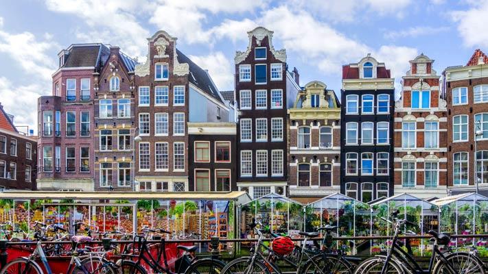 Huizen SEO Amsterdam
