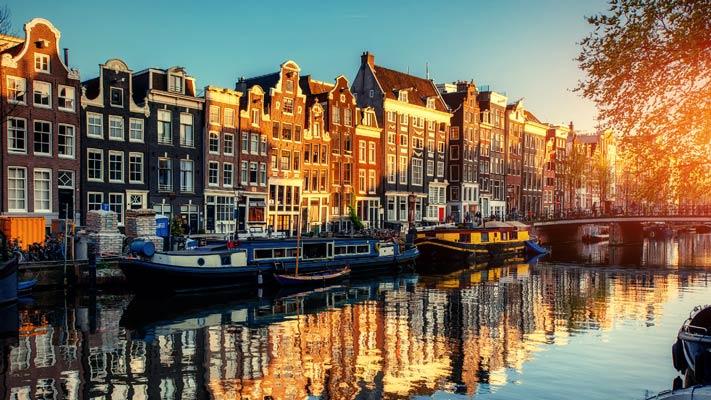 Kanalen SEO Amsterdam