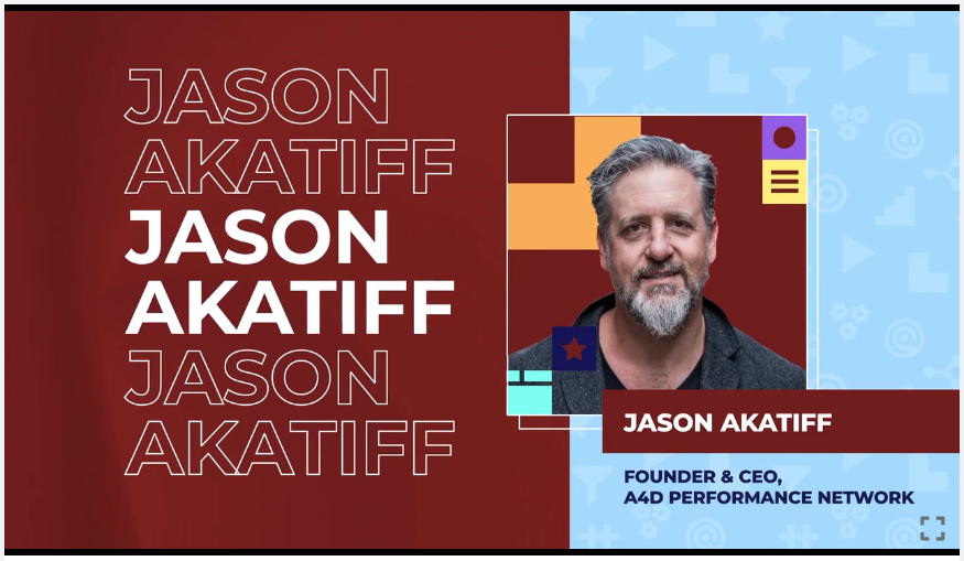 Jason Akatiff - Master the Core Principles for Designing a Desirable Business that's worth 5-10X at Sale